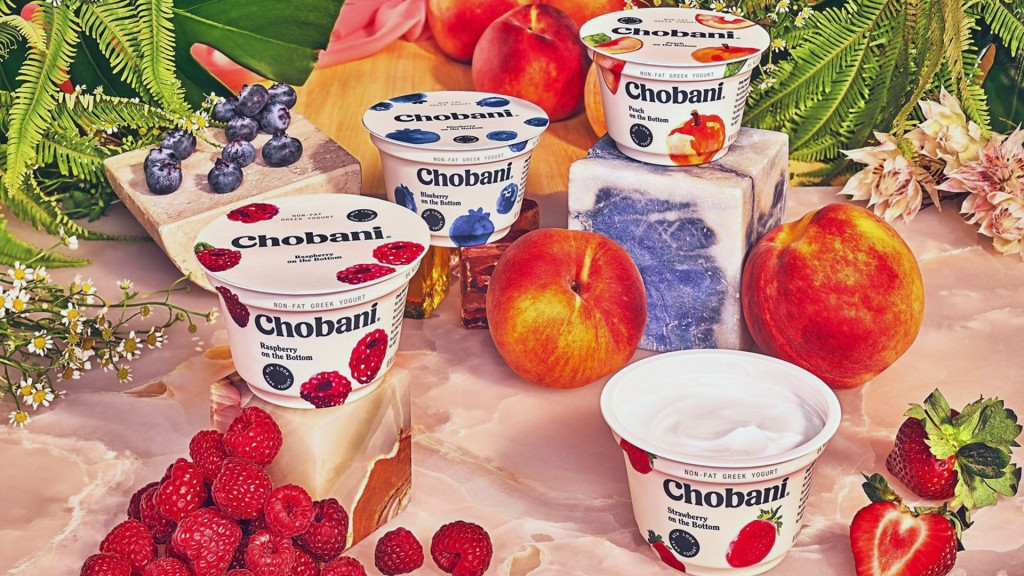 Chobani offers to pay $77,000 in student lunch debt