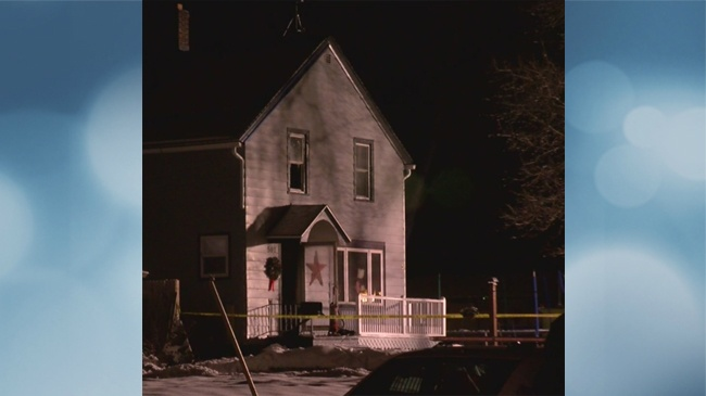 Police: 2 children die in Wisconsin house fire
