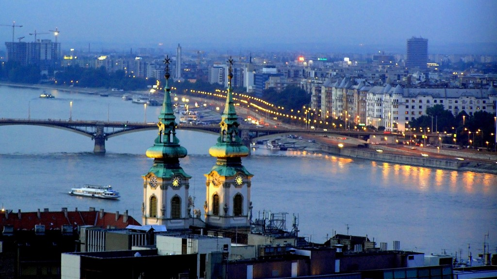 9 hidden places in Budapest worth discovering