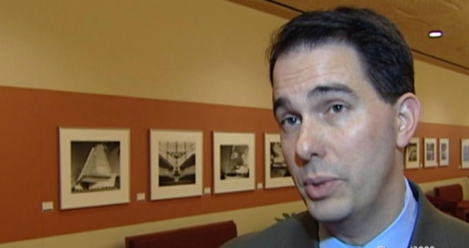 Casino supporters to press Walker for OK