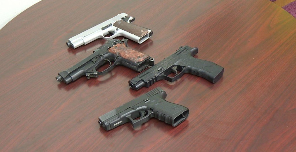 Police: Fake guns common, can lead to lethal encounters
