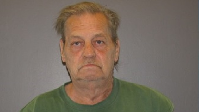 Sex offender, convicted felon arrested in gun buy sting