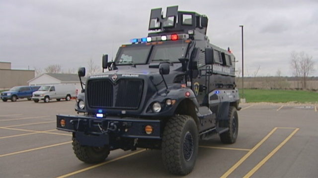 Obama's executive order won't affect MPD, officials say