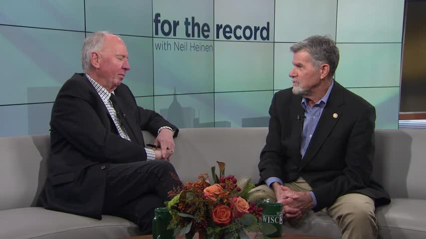 For the Record: Author and Vietnam Veteran Doug Bradley on his new book