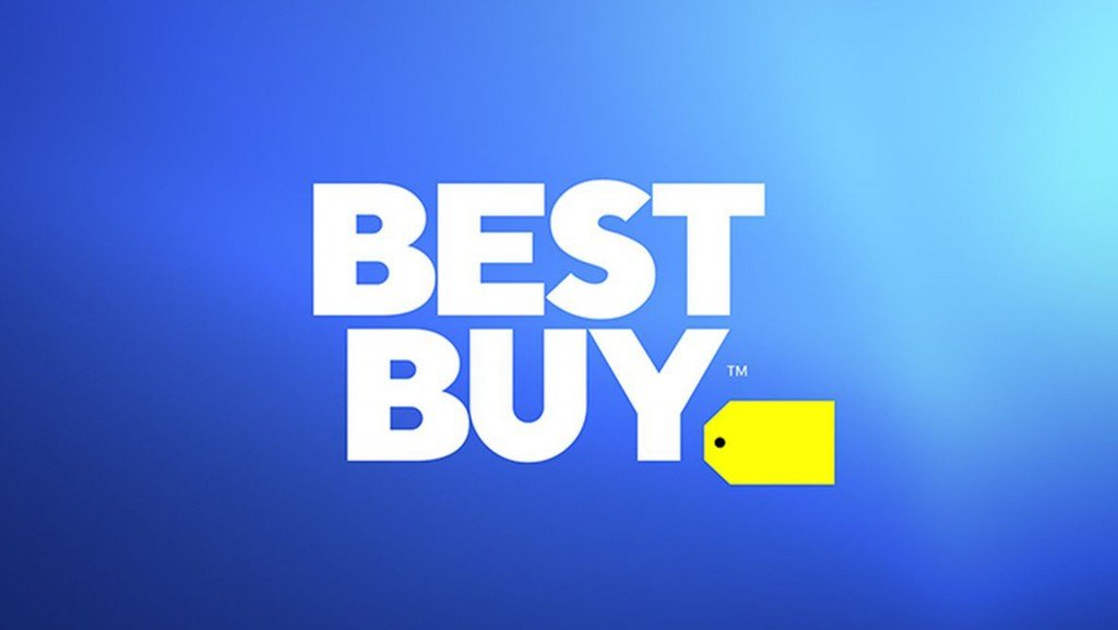 Best Buy redesigned its logo