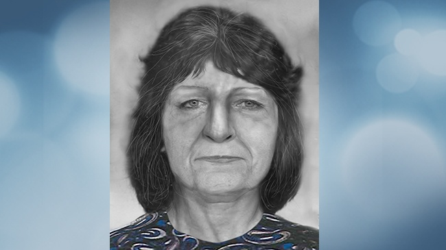 Police hope to solve decades old Jane Doe case with new forensic image