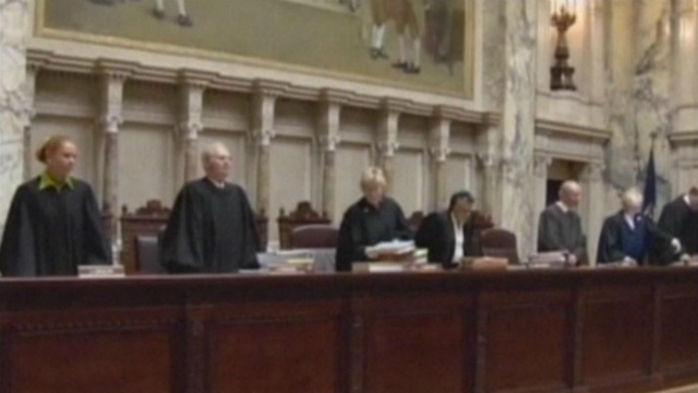 Wis. Supreme Court hears Act 10 arguments