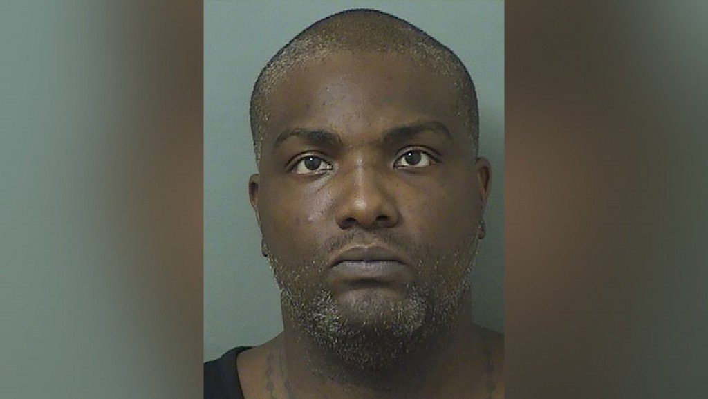 Florida authorities say they've arrested a serial killer