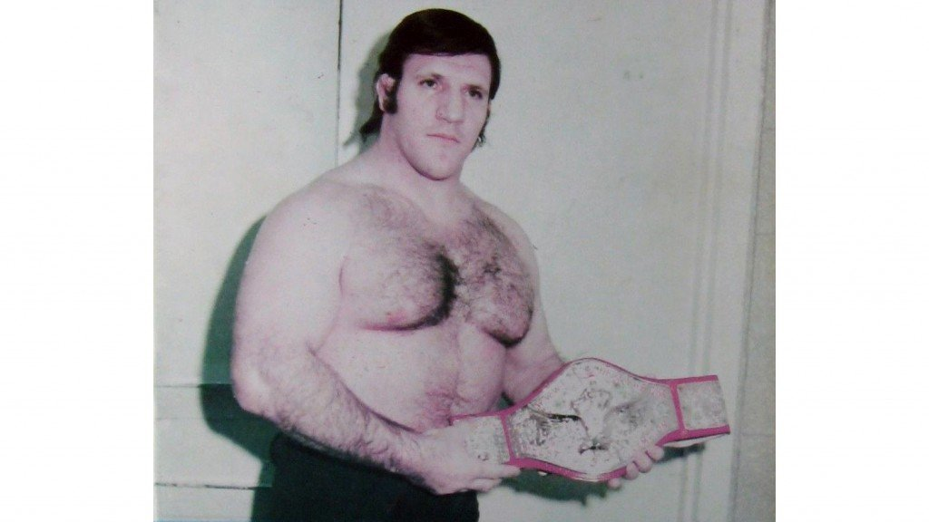 Top 10 pro wrestlers of all time