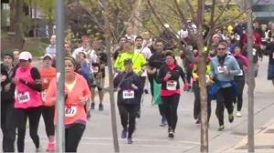Crazylegs race to close downtown streets Saturday