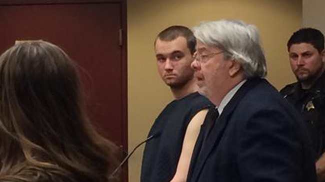 Victims' family speaks; Shooting suspect: 'Why was it so easy?'