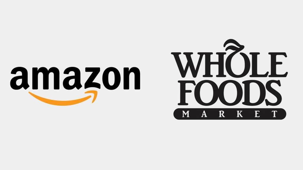 Amazon's grocery plans go way beyond Whole Foods