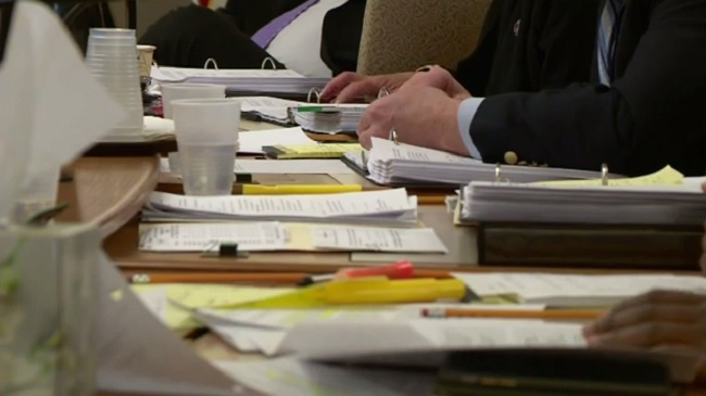 Assembly primary challengers don't file finance reports