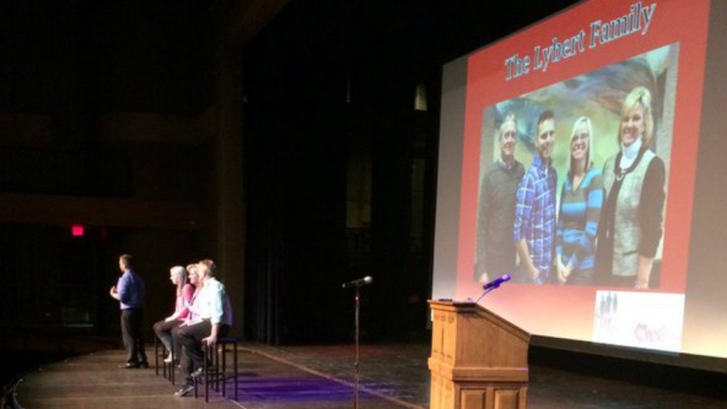 Event focuses on curbing heroin epidemic in Sauk County