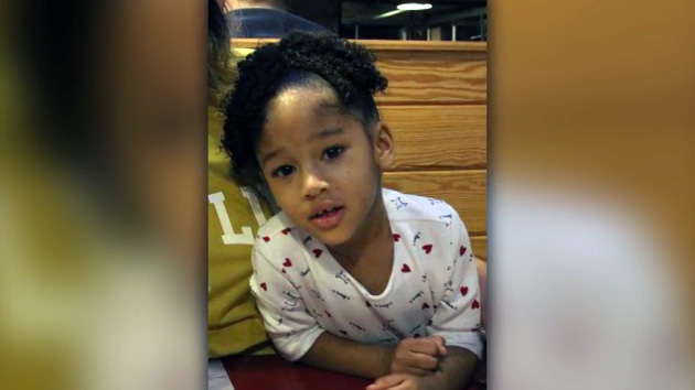 Authorities have located the car Maleah Davis' stepfather was driving the night she went missing