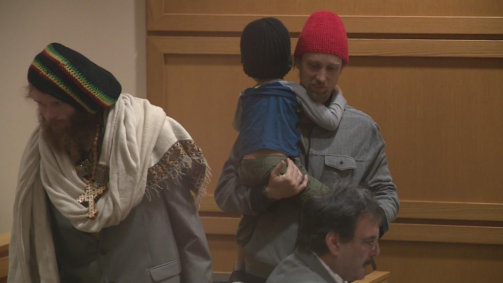 Judge rules against Madison Rastafarian church founders in eviction case