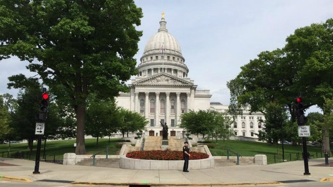 Madison drops from top of list of most livable cities
