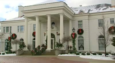 New information on shooting at governor's mansion