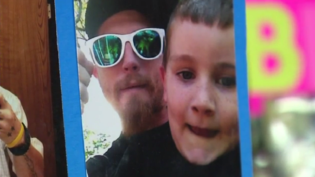 Remembering a father, son who died in Wisconsin River