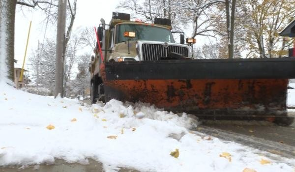 Madison will plow all residential streets Tuesday