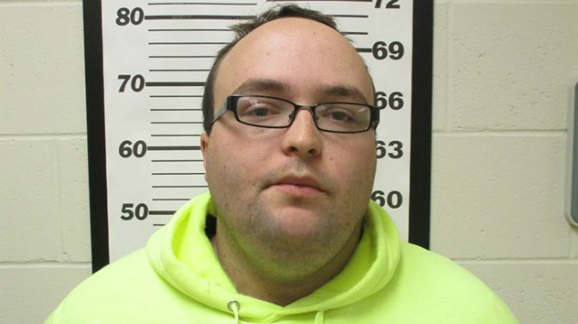 Man accused of  transporting minor for prostitution