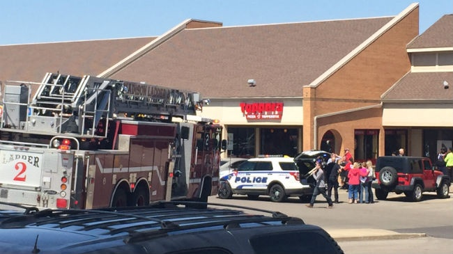Update: Madison man hurt in shooting at strip mall along Mineral Point Road