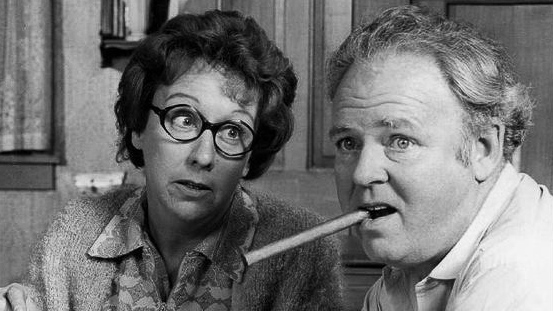 What you missed on the live 'All in the Family,' 'The Jeffersons'