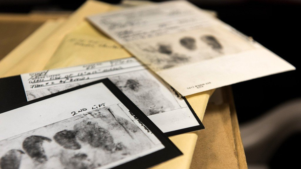 Possible crimes linked to the alleged Golden State Killer