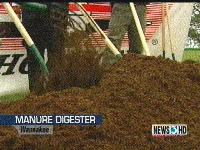 Residents learn more about 300K-gallon manure spill