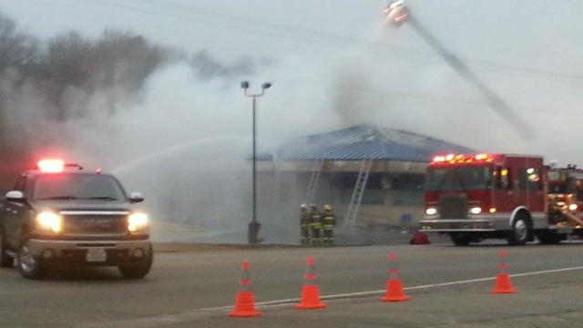 Fire causes $500K damage to Platteville Culver's