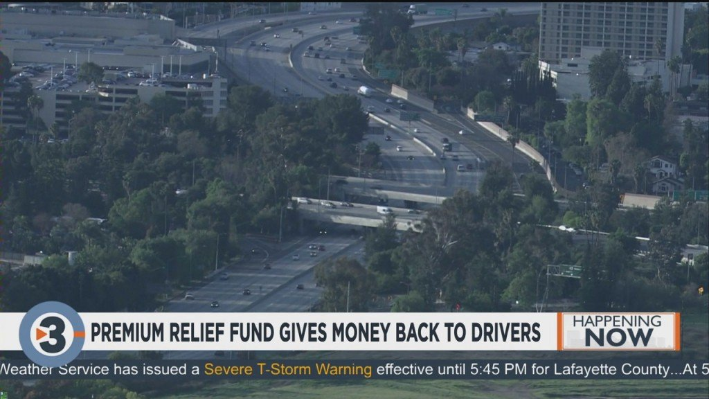American Family's Premium Relief Fund Gives Money Back To Drivers