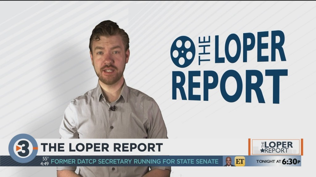 Loper Report: 'absurd Planet,' 'extraction,' 'abominable' And More