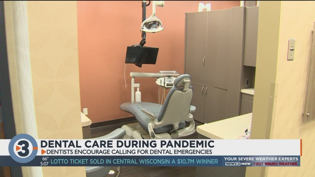 How Dental Care Continues To Operate During Pandemic