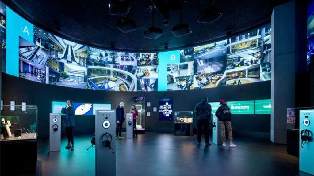New spy museum, SPYSCAPE, opens in New York City