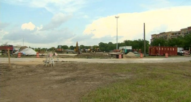 Construction starts on $5M Madison Central Park