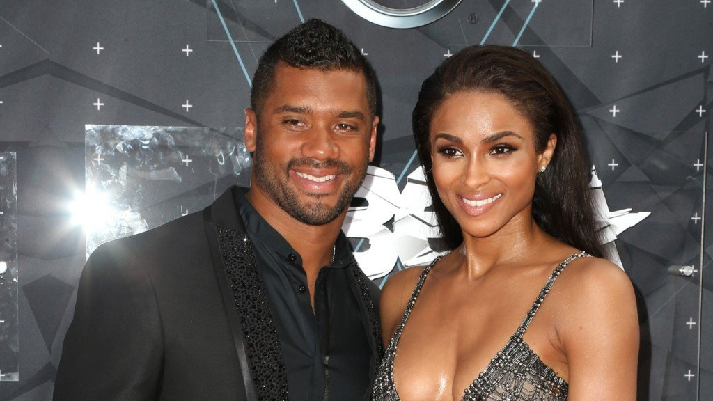 PHOTOS: Russell Wilson and Ciara are engaged