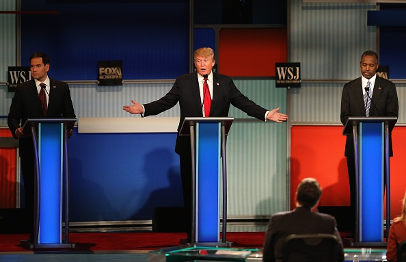 Reality Check: Claims from the Milwaukee GOP debate