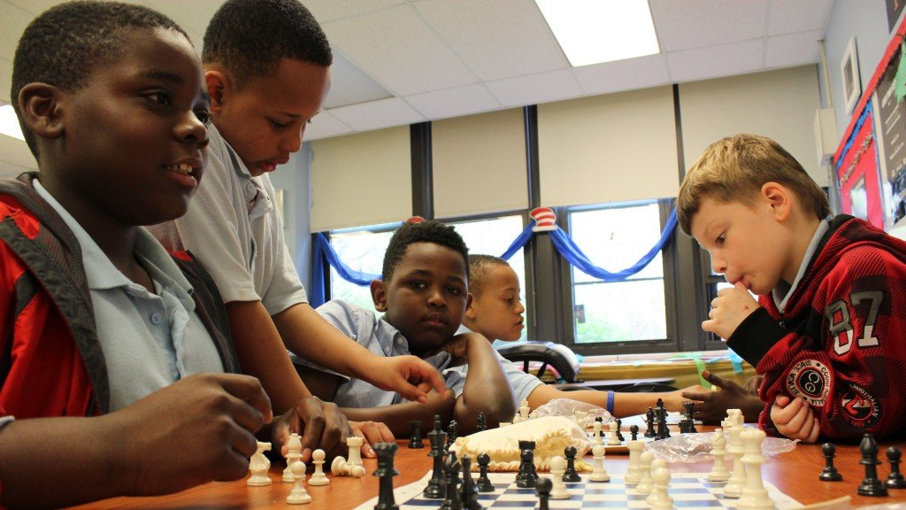 Why Chicago parents fear after-school program cuts