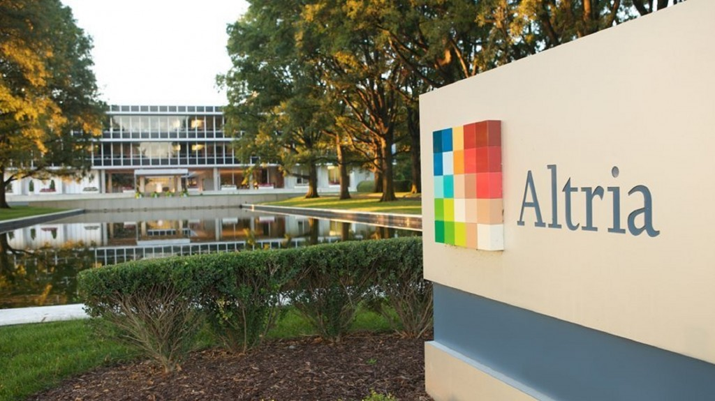 Altria buys $13 billion stake in Juul