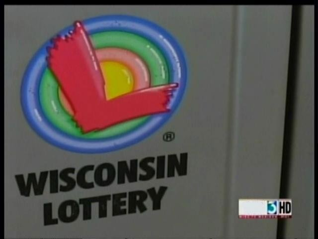Winning lottery tickets sold in Sun Prairie, Butler