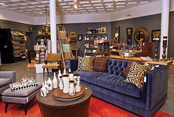 Find Treasures for the Home at Vault
