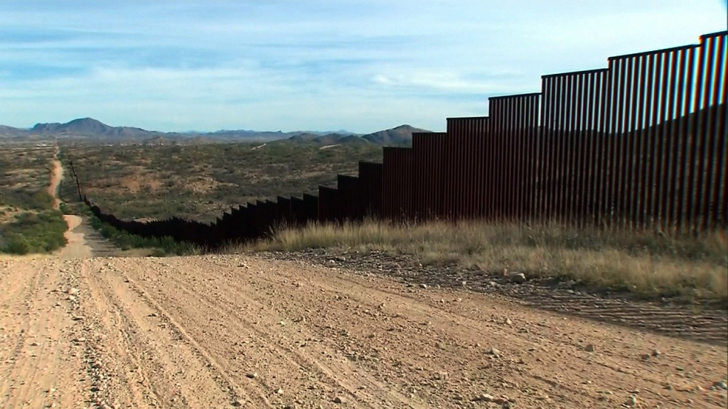 Trump admin. orders faster personnel surge to border