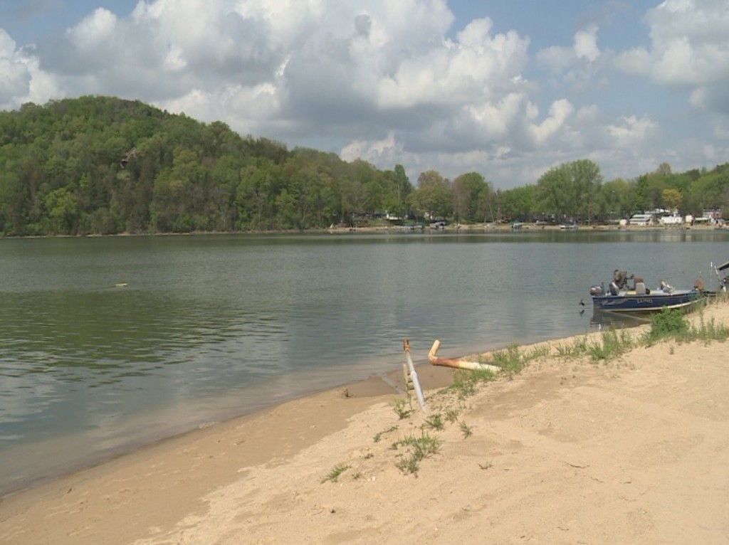 Bright future for Crystal Lake campground after threat of flooding