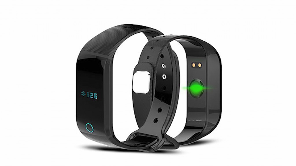 Burns prompt recall of about 30,000 fitness trackers