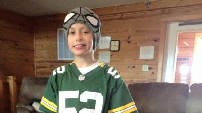 9-year-old Joey Slaight's recovery from murder-suicide a miracle, experts say