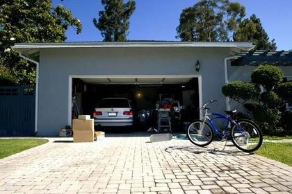 MPD: String of burglaries from open garages reported on west side