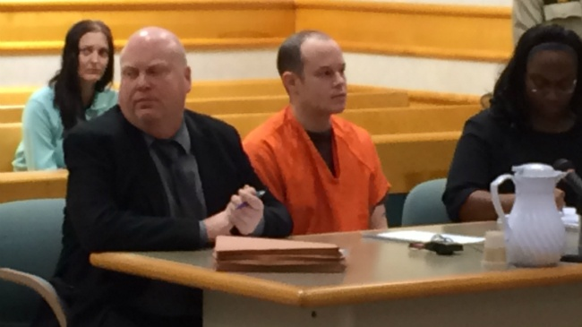 Victim's blood to be tested for HIV in homicide trial