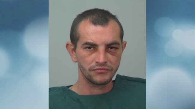 AWOL inmate found in Warner Park