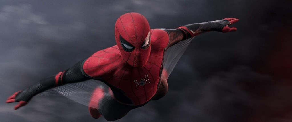 'Spider-Man: Far From Home' blows away box office expectations