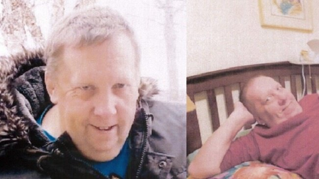 Man missing from university medical facility found safe